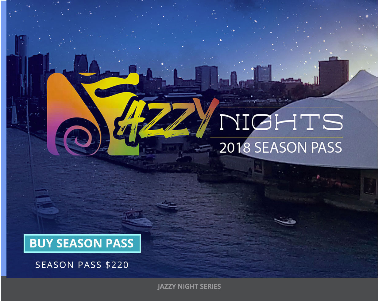 Jazzy Nights Season Pass