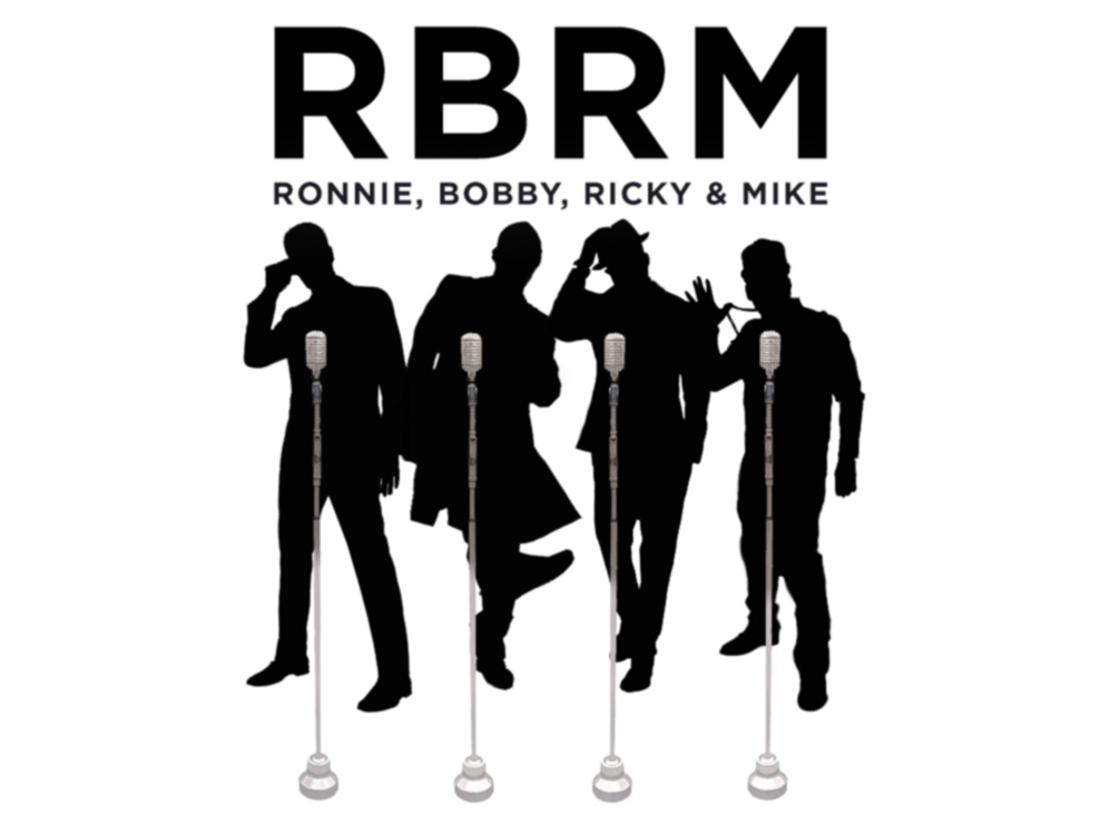 Image result for 'Ronnie, Bobby, Ricky & Mike' 2018